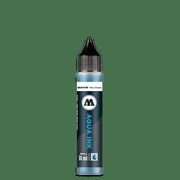 Refill AQUA Color Brush #011 primary blue