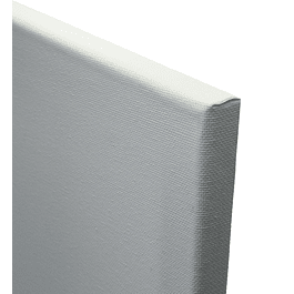 Bastidor algodón Berge Entry 100 x 81cm (Despacho Disponible, sólo para Zona Urbana RM)