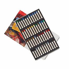 Caja de 48 pasteles Universales