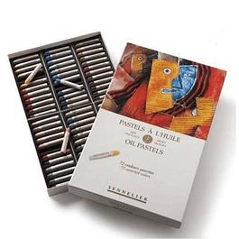 Caja de 72 pasteles Universales