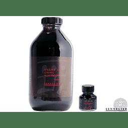 "Tinta China ""A la Pagode"" negra 125 ml"