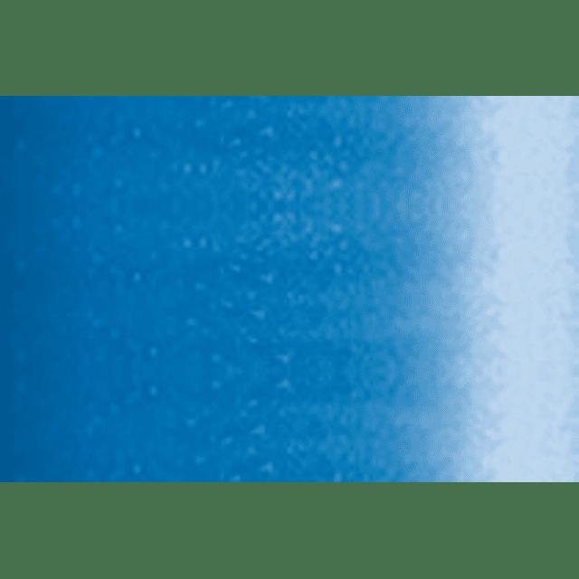 224 metallic blue  - 2 mm