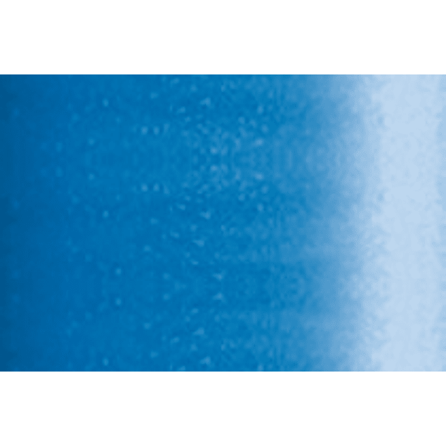 #224 metallic blue  - 1.5mm - 4mm