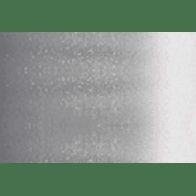 #227 metallic silver  - 1.5mm - 4mm