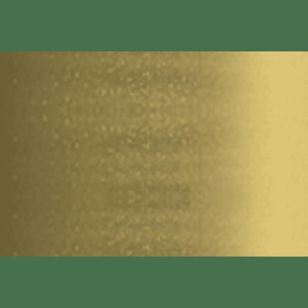 228 metallic gold   - 4 mm