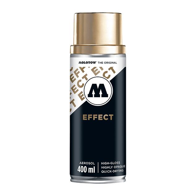 Spray UFA Effect 400ml - #417 gold