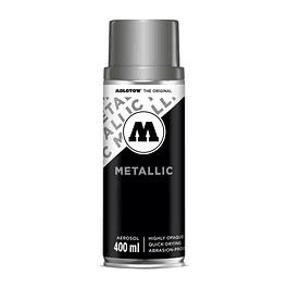 Spray UFA Effect 400ml #420 - Metallic silver