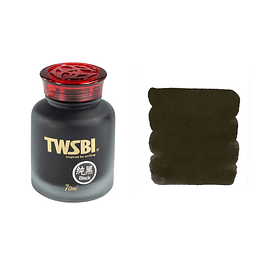 Tinta - Black 70ml