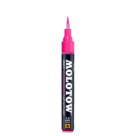 Pump Softliner UV-Fluorescent 1mm