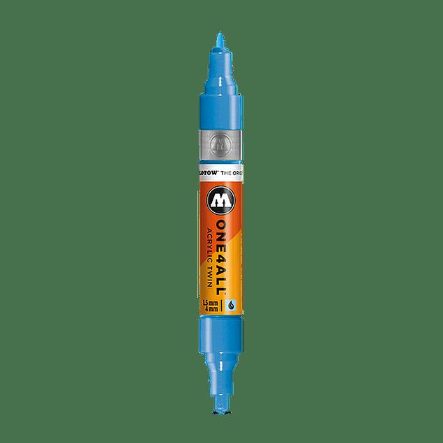 #204 true blue  - 1.5mm - 4mm