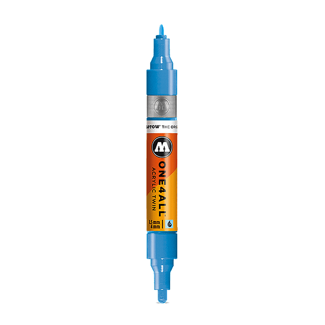#020 lago blue pastel - 1.5mm - 4mm