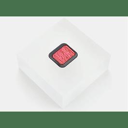 Recarga Acuarela - Flip-Flop Red | Gold