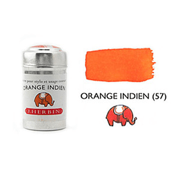 Cilindro - Orange Indien (57)
