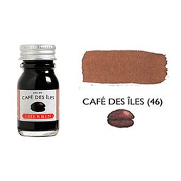 Frasco 10ml - Café Des Îles (46)