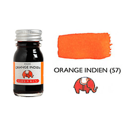 Frasco 10ml - Orange Indien (57)