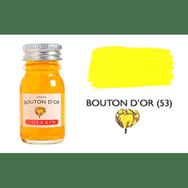 Frasco 10ml - Bouton D'or (53)