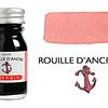 Frasco 10ml - Rouille D'Ancre (58)