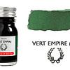 Frasco 10ml - Vert Empire (39)