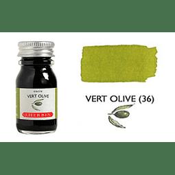 Frasco 10ml - Vert Olive (36)