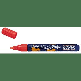 Rotulador para tela - Max Opak (13 tonos)