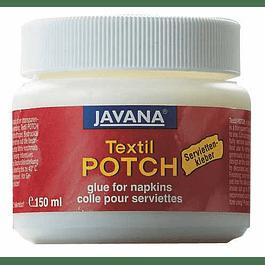 Textile Potch 150 ml