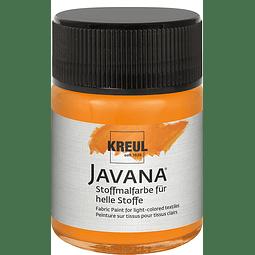 Javana Fabric Paint - Rosa 50 ml