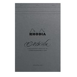 PAScribe Grey Maya® Pad A4 - 21 x 31,8 cm