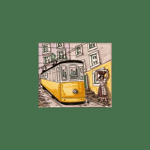Azulejo Elétrico TQ