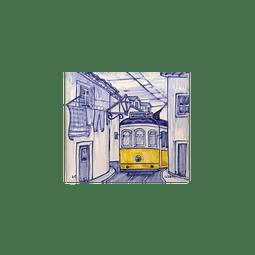 Azulejo Elétrico TQ 1
