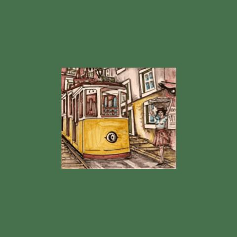 Azulejo Elétrico TQ 3