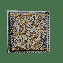 Azulejo Coimbra Cor