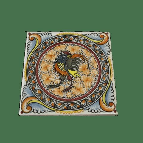 Azulejo Coimbra Século XV
