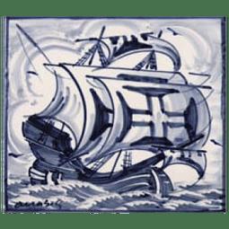 Blue Caravel #3 ANB