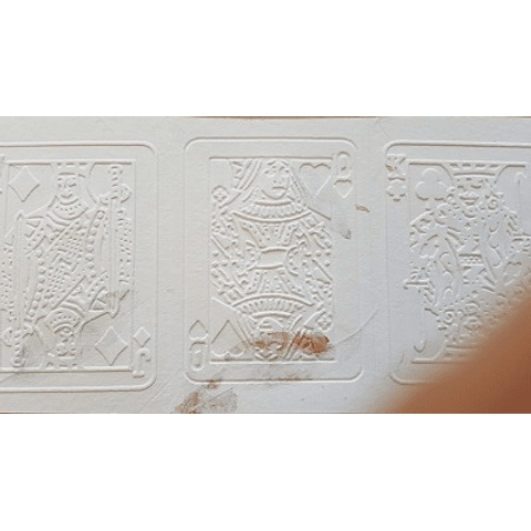 Moldes para Embossing