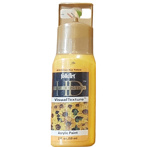 Pintura Acrílica High Definition FolkArt ® 59 ml.