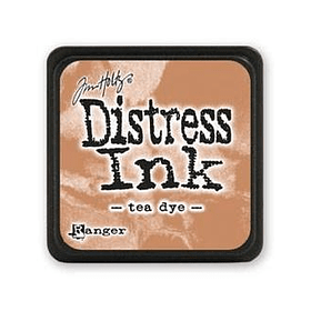 Tintas Mini Distress Almohadilla 3x3