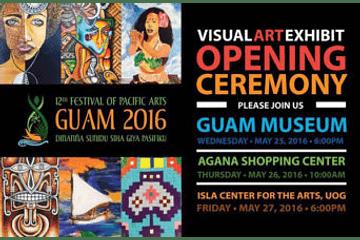 MUSEO DE ARTE DE GUAM, USA / 2016