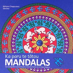 «Mandalas» de Rapa Nui