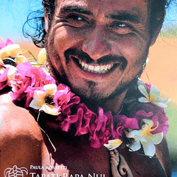 Libro de fotografía - Tapati Rapa Nui