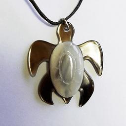 HONU - sea turtle necklace