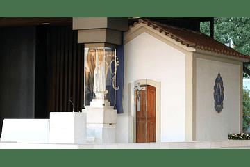 Santuário de Fátima ao vivo - Emissão online
