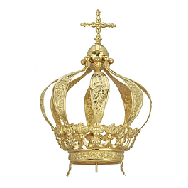 Coroa para Nossa Senhora de Fátima