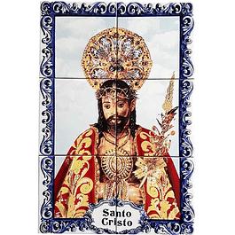Azulejo de Santo Cristo