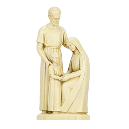 Sagrada Família 18 cm