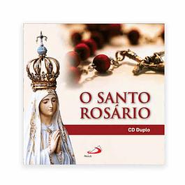 O Santo Rosário - CD Duplo