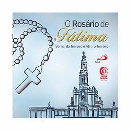 O Rosário de Fátima - CD quádruplo