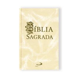 Bíblia Sagrada de bolso