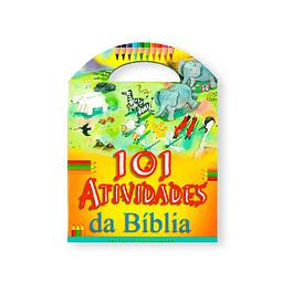 101 Atividades da Bíblia