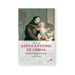 Vida de Santo António de Lisboa