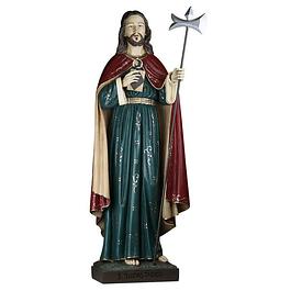 São Judas Tadeu 80 cm